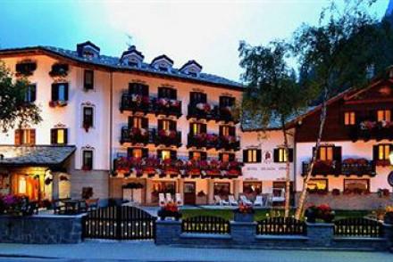 Hotel Jolanda Sport