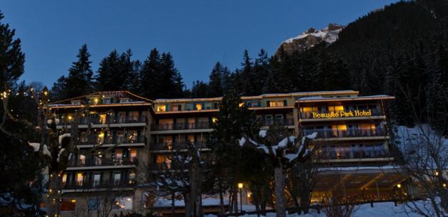 Photo of Hotel Beausite Park