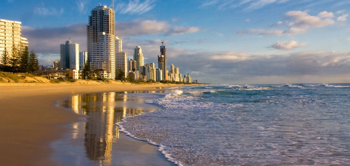 Photo of Gold Coast