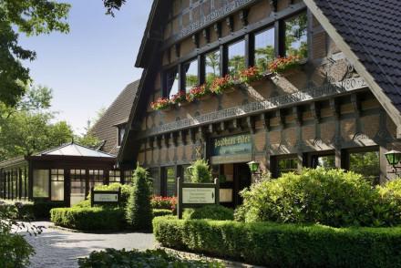 Jagdhaus Eiden