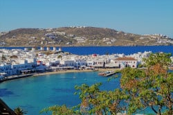 Where to Stay on Mykonos