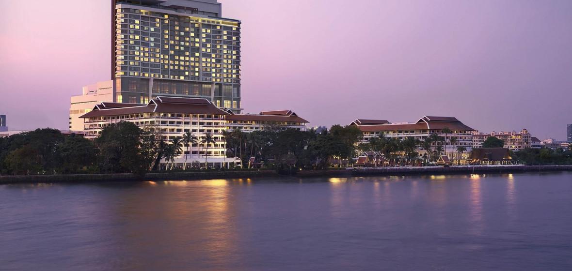 Photo of Avani Riverside Bangkok Hotel