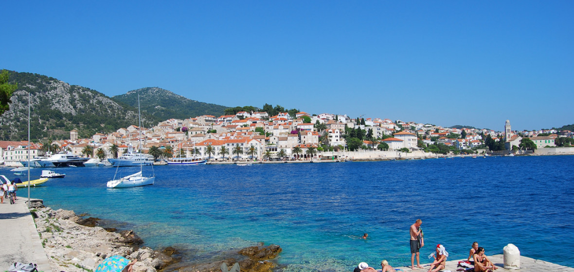 Photo of Hvar