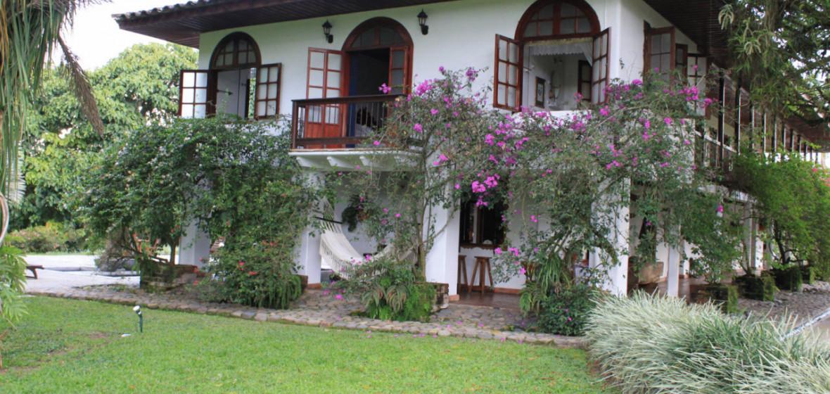 Photo of Hacienda San Jose