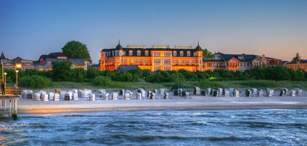 Photo of Hotel Ahlbecker Hof