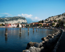The 12 Best Hotels on Lake Garda for Walking Holidays