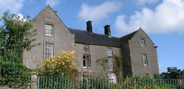 Photo of Stanshope Hall