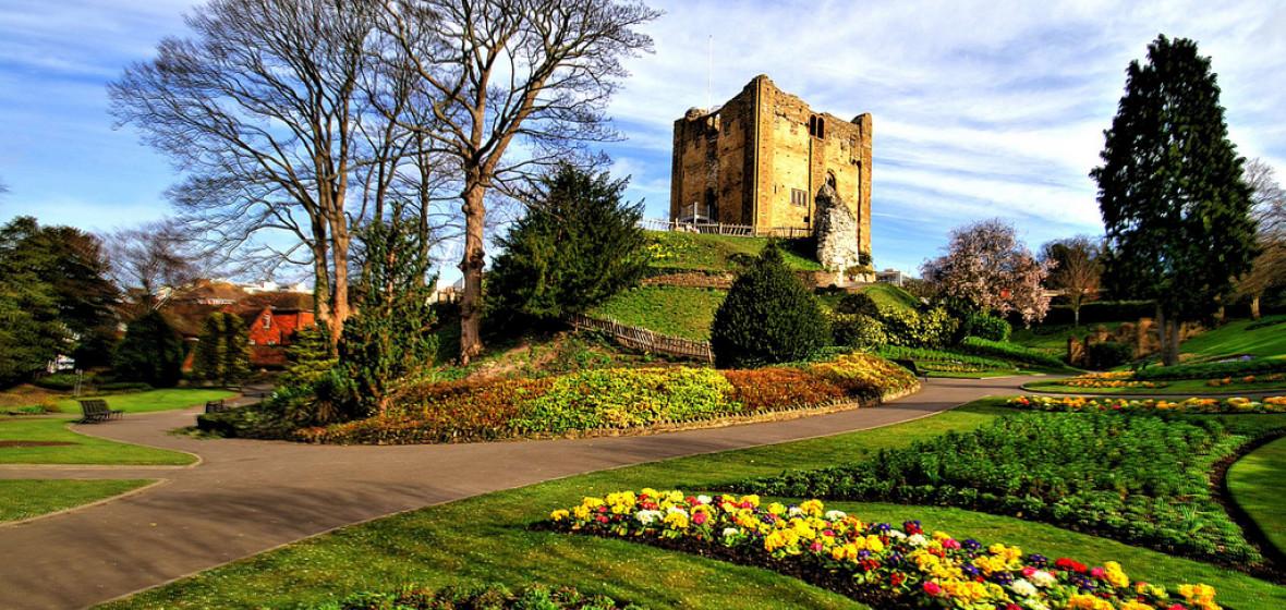 Photo of Surrey
