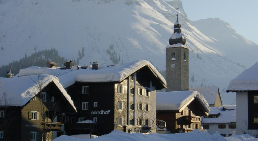 Photo of Hotel Sandhof