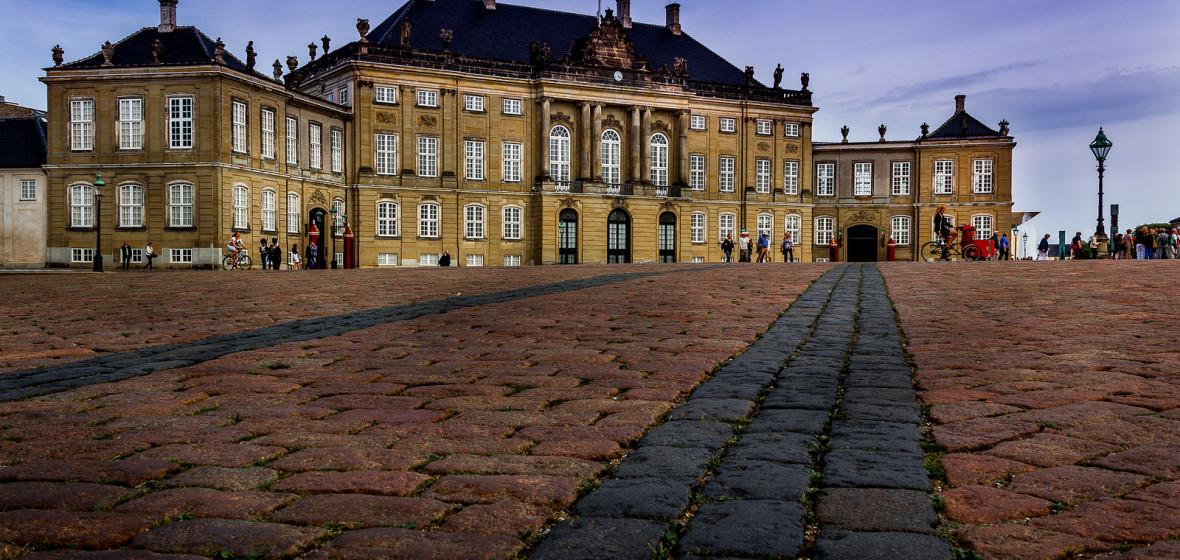 Best Budget Hotels Copenhagen