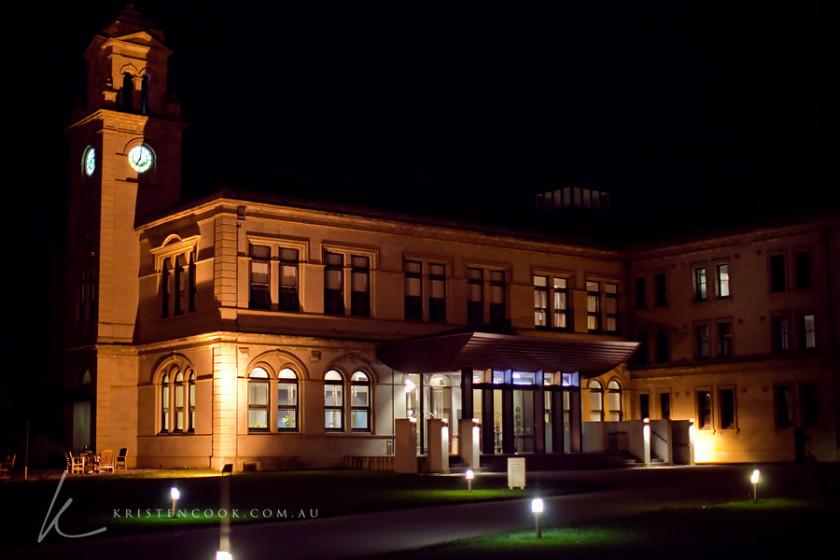 Mansion Hotel Amp Spa Melbourne Australia The Hotel Guru