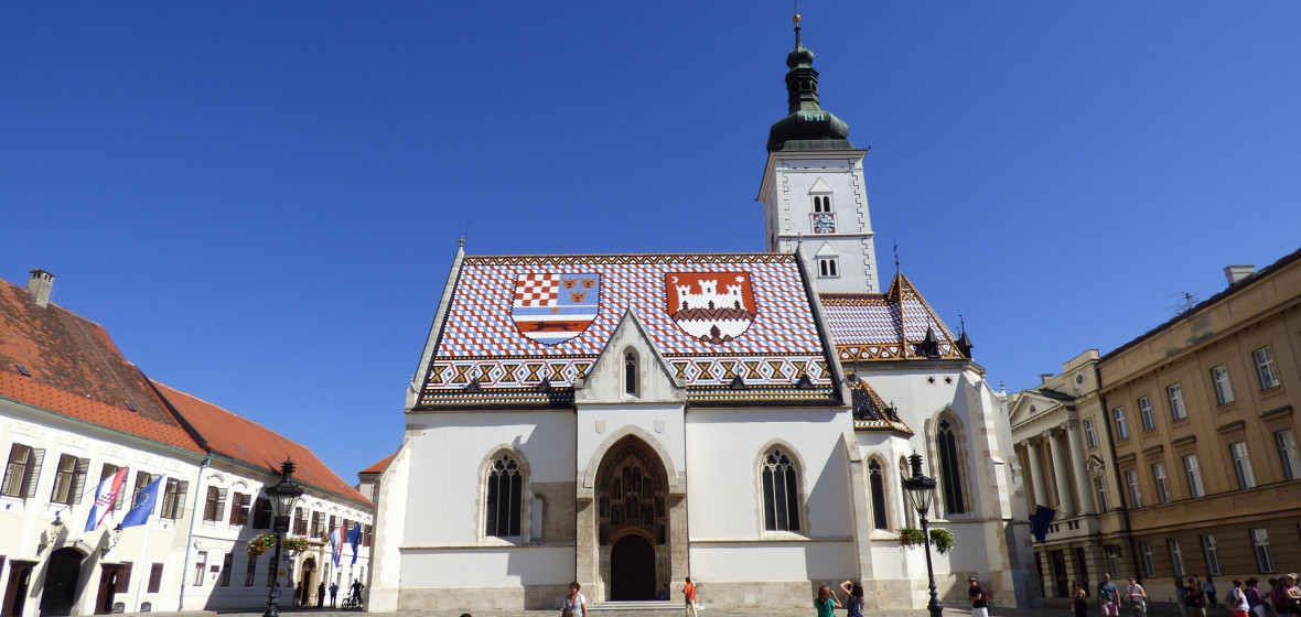 Photo of Zagreb