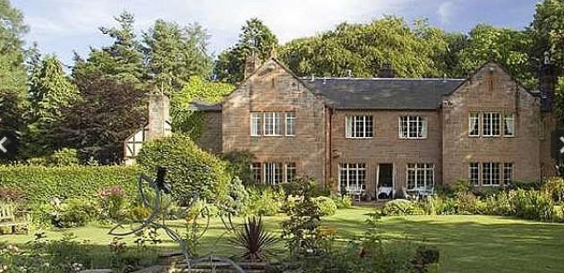 Photo of Trigony House, Dumfriesshire
