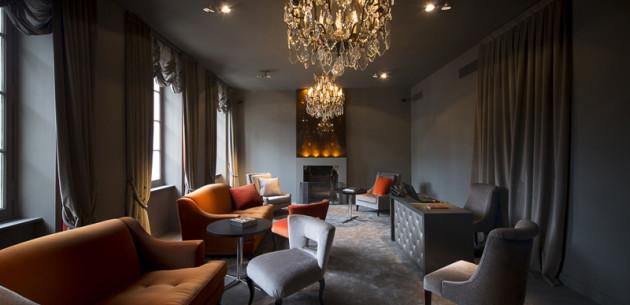 Photo of Hôtel Ligaro