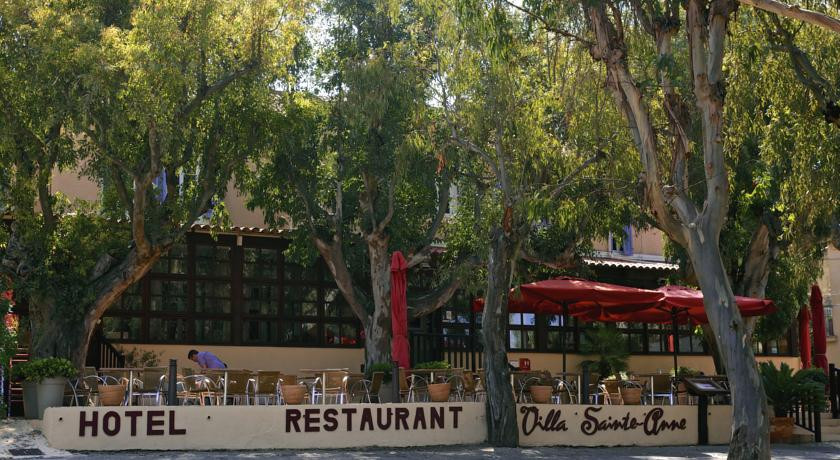 Photo of Villa Sainte Anne
