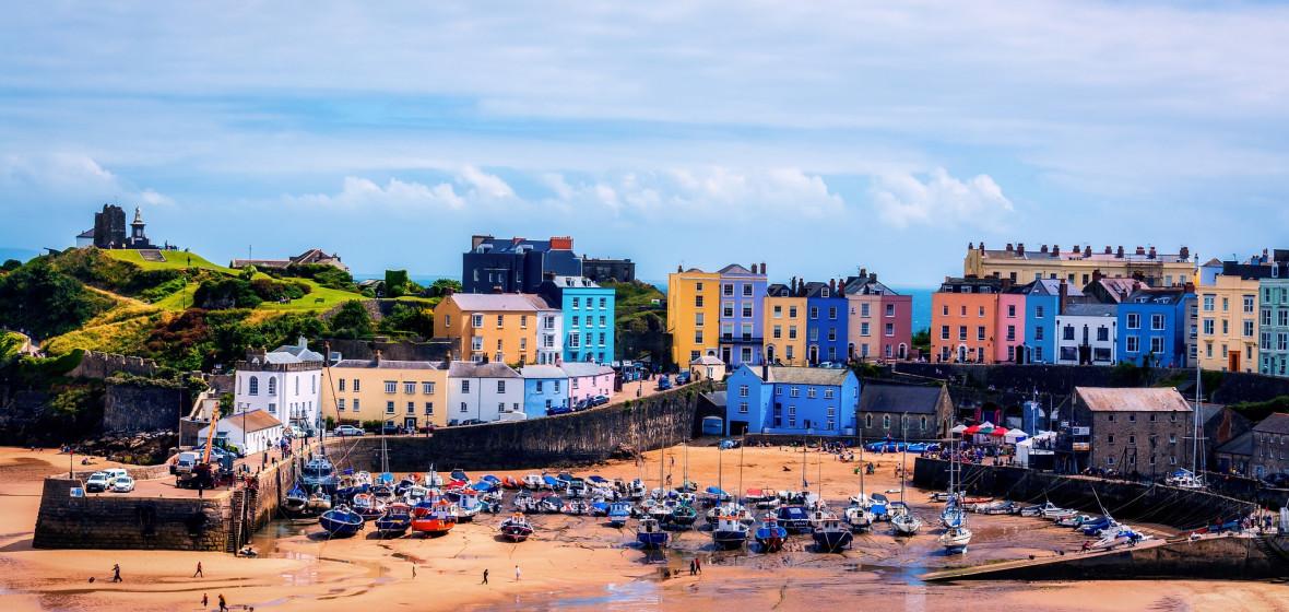 Photo of Pembrokeshire