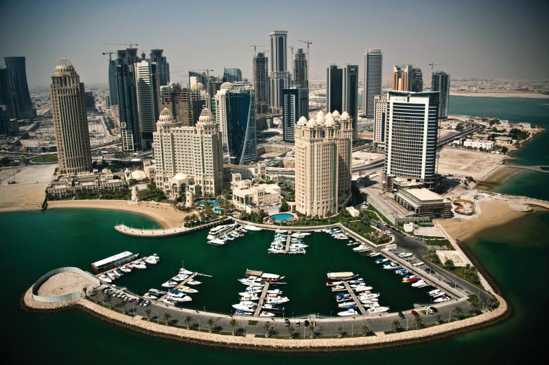 Photo of Qatar
