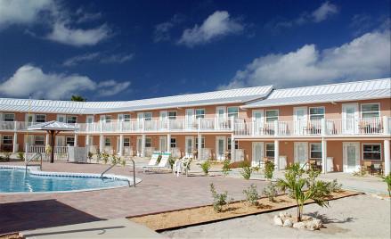 Brac Reef Beach Resort