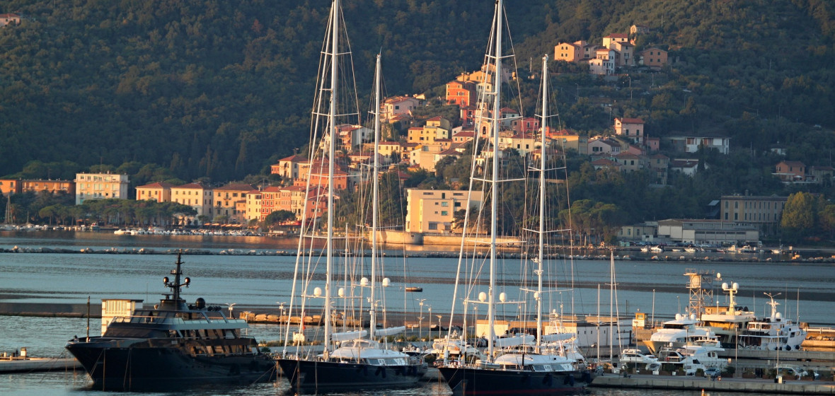 Photo of La Spezia