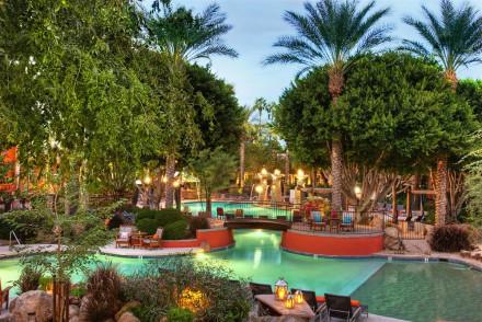 Firesky Resort & Spa