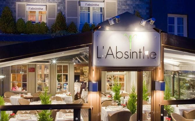 Photo of L'Absinthe Hôtel