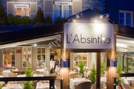 L'Absinthe Hôtel