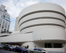 5 of the Best Hotels near the Guggenheim, New York