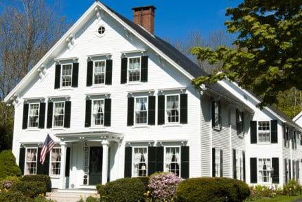The Maine Stay Inn