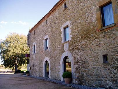 Photo of Hotel Arcs de Monells