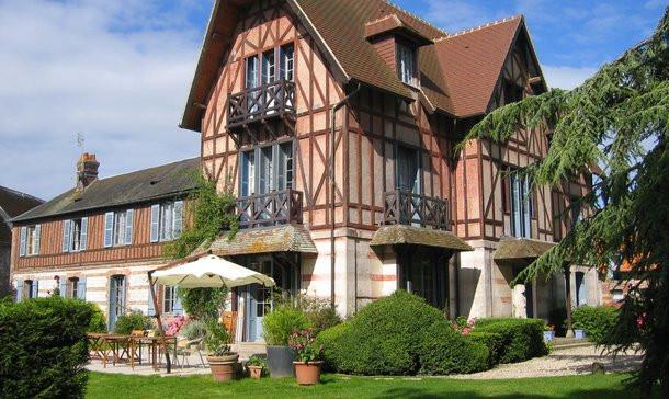 Photo of Le Manoir de Graincourt