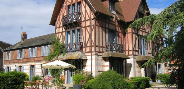 Photo of Le Manoir de Graincourt