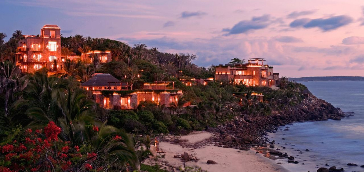 Photo of Imanta Resorts Punta Mita