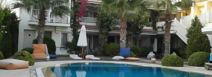 Photo of Sah Hotel