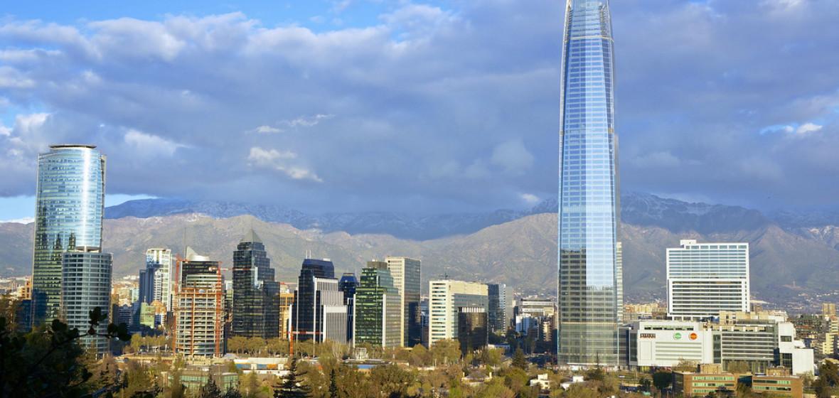 Photo of Santiago