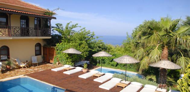 Photo of Villa Mandarin