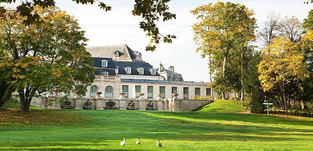 Photo of Auberge du Jeu de paume