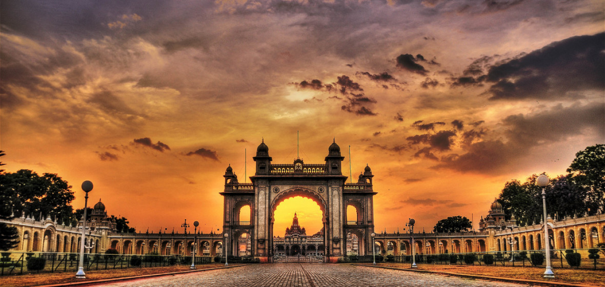 Photo of Mysore