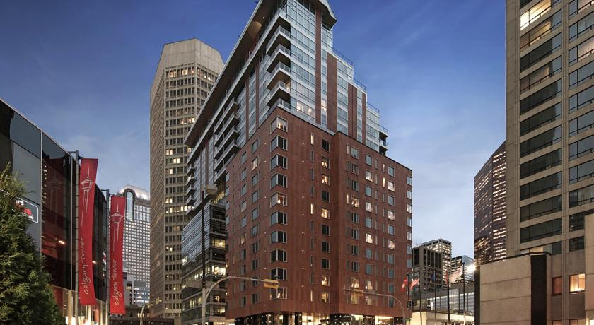 Photo of Hotel Le Germain Calgary
