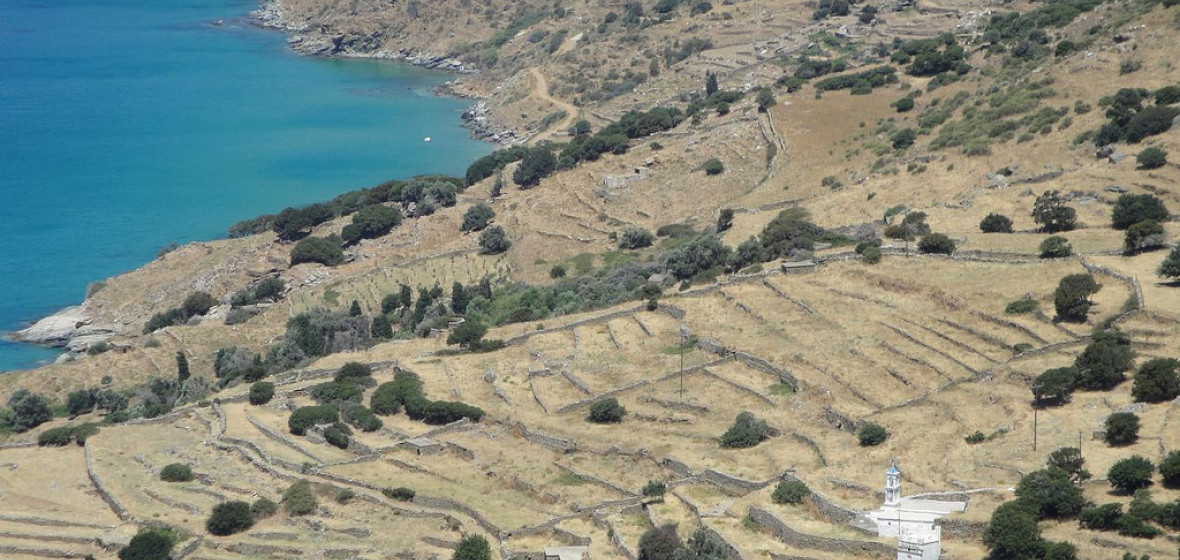 Photo of Andros Island