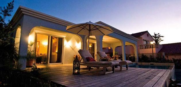 Photo of Meads Bay Beach Villas