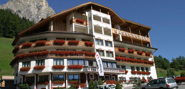 Photo of Hotel Sasssongher