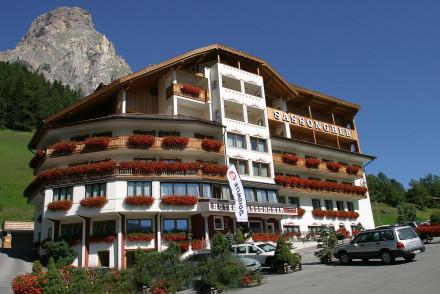 Hotel Sasssongher