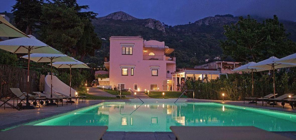 Photo of Casa Mariantonia