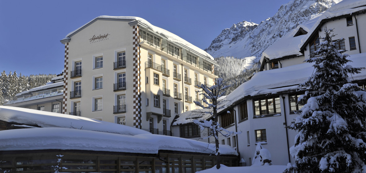 Photo of Hotel Schweizerhof, Lenzerheide