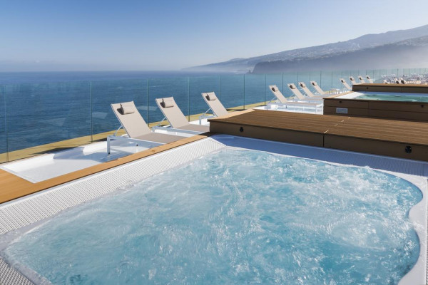 Atlantic Mirage Suites and Spa
