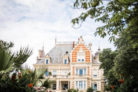 La Villa Guy