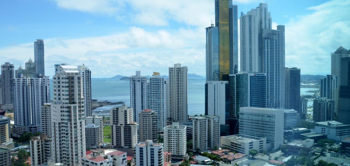 Photo of Panama