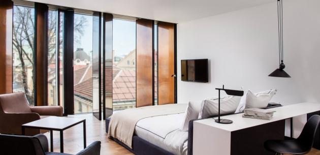 Photo of Sense Hotel