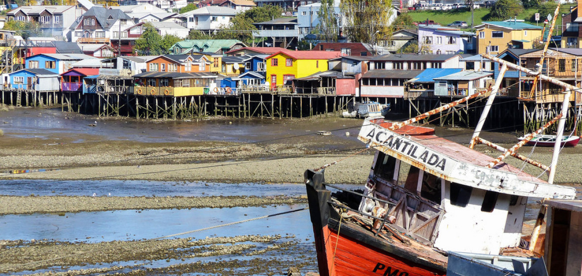 Photo of Chiloe