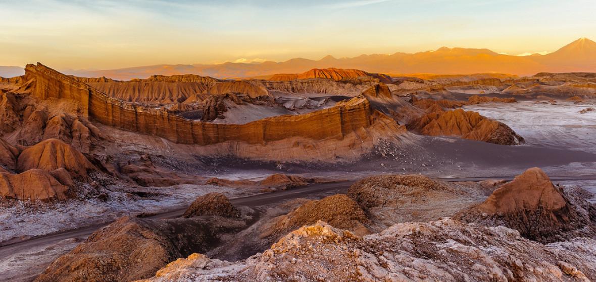 Photo of San Pedro de Atacama